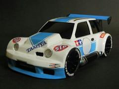 103号車  Be-1レーサー