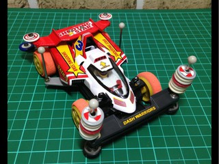 '90 Racing Style