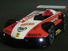 106号車 SRレーサー