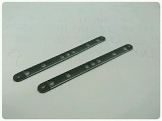 角度調整プレート(1~9°)