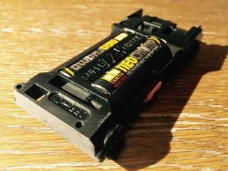 電池落とし☆★【 TZ / TZ-X 】