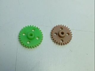 lightweight gears