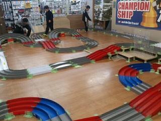 ステーションチャンピオン模擬コース お宝鎌ヶ谷