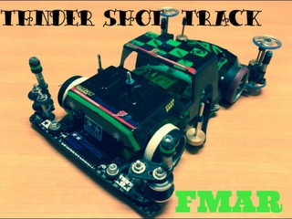 FMAR  サンダーショットラック2号