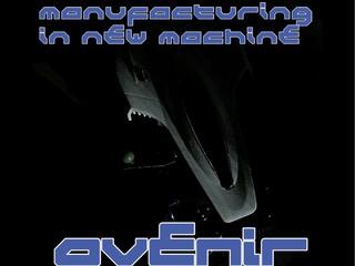 """Manufacturing in """"Avenir"""""""