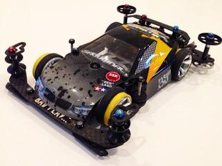 TRF-RACER jr