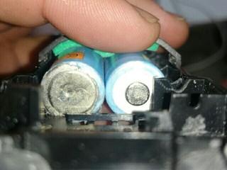 新マシン制作 電池落としをしよう!