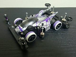FMS2 ヒクオ