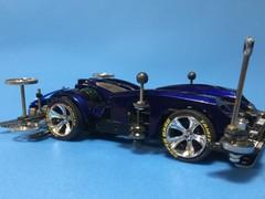 VS1号機 トライダガーXX