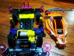 super 2 chassis