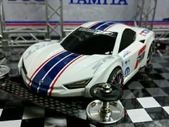 ライキリ・SRT GTS-R