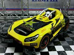 ジルボルフ・Racer  ROCKSTAR