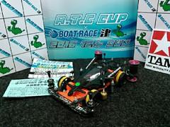 R.T.C CUP×BOAT RACE 津