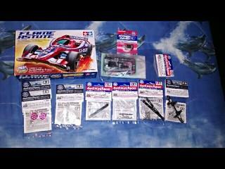 car kit + some goods vol.1