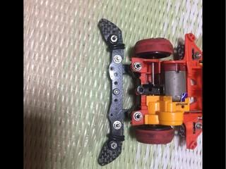 擬似2段階リアピボット
