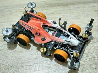 Orange Shot (オレンジショット )