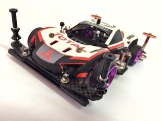 Mitsubishi Team WRC - FMXX