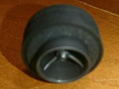 インナー HG 低反発スポンジタイヤ