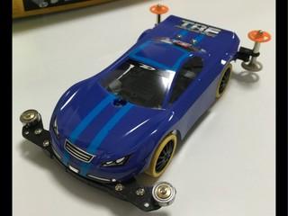 AST RACER Jr.
