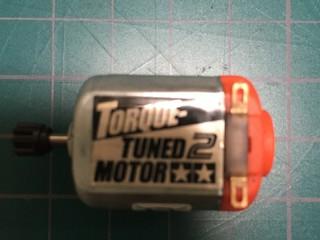 トルクチューン2モーター