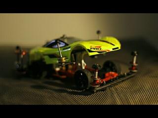 Green Torcruiser