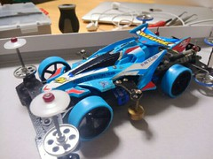 MK. 3アズールMA ヒクオ