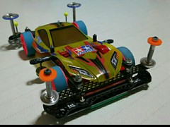 FM Chassis (Completed )