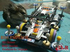 4D-R No.1.2 RISE EMPEROR