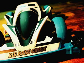 S2 【 BIG BANG GHOST 】