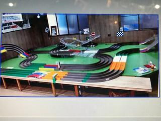 工藤模型ミニ四駆サーキット2016年2月