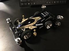 サンダーショット MK.Ⅱ