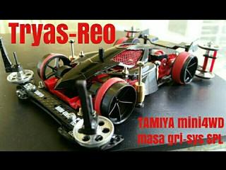 『Tryas-Reo』