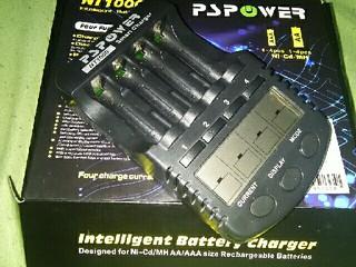 PSPOWER NT1000