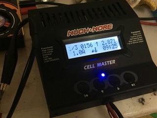 muchmore cellmaster