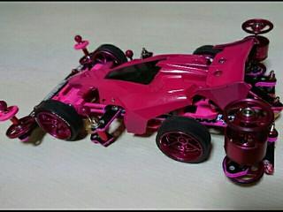 ピンクS2