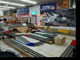 12月18日お宝@町田チーム対抗戦JC2014風