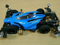 Aero Avante blue ver.2.0