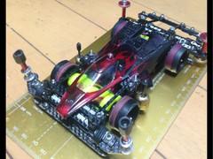 ファイヤードラゴン VS ver.3