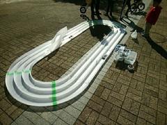 【自作】ガーデンアクアス・青空サーキット