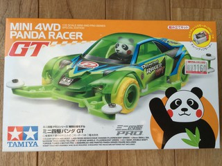 MA Panda Racer GT 95303