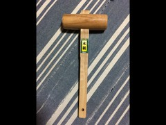 木槌(ウッドハンマー)