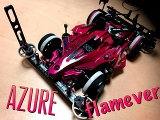 flameazure