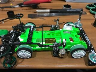 緑FMAR