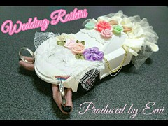 Wedding RAIKIRI
