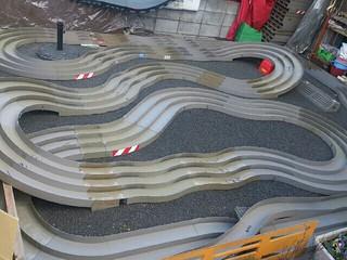 えのもとサーキット1/2 フラットコース