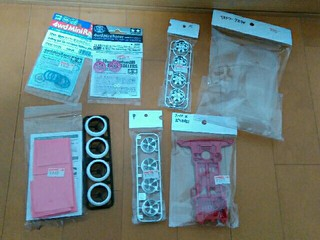 東京購入品1