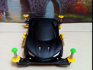 MA Chassis Modification