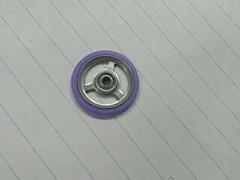 17mm紫プラリン