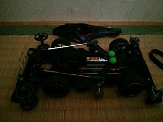 ブラックアバンテMk-2