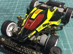 バンキッシュ SX